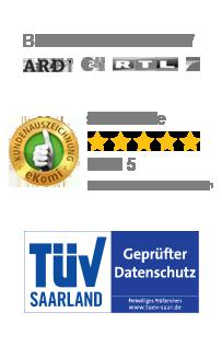 Trust Logos