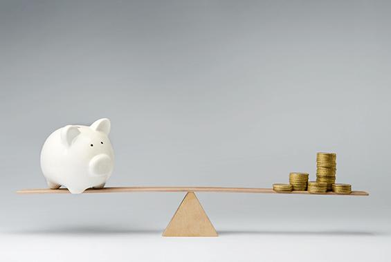 finanzieller spielraum mit umschuldung