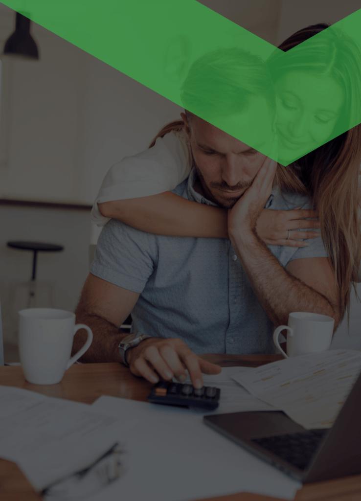 Was kann ich machen bei Überschuldung?