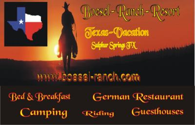Kredit für Ranch